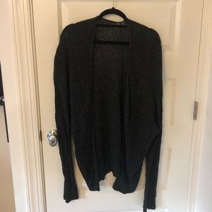 UO BDG Black Speckled Cardigan